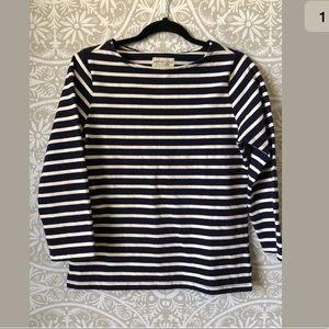 Denim & Supply Ralph Lauren Nautical Striped Shirt
